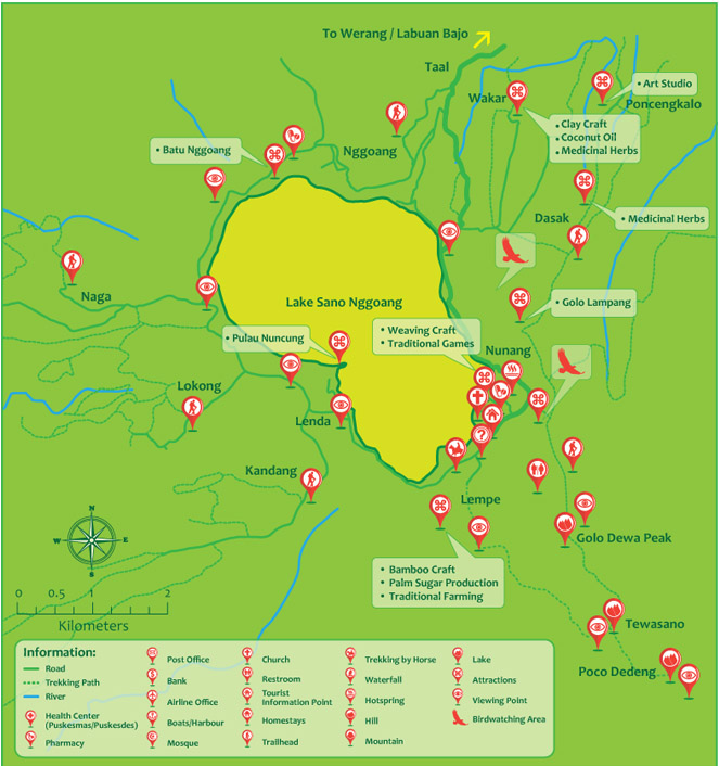 MAP_Flores eco_POI